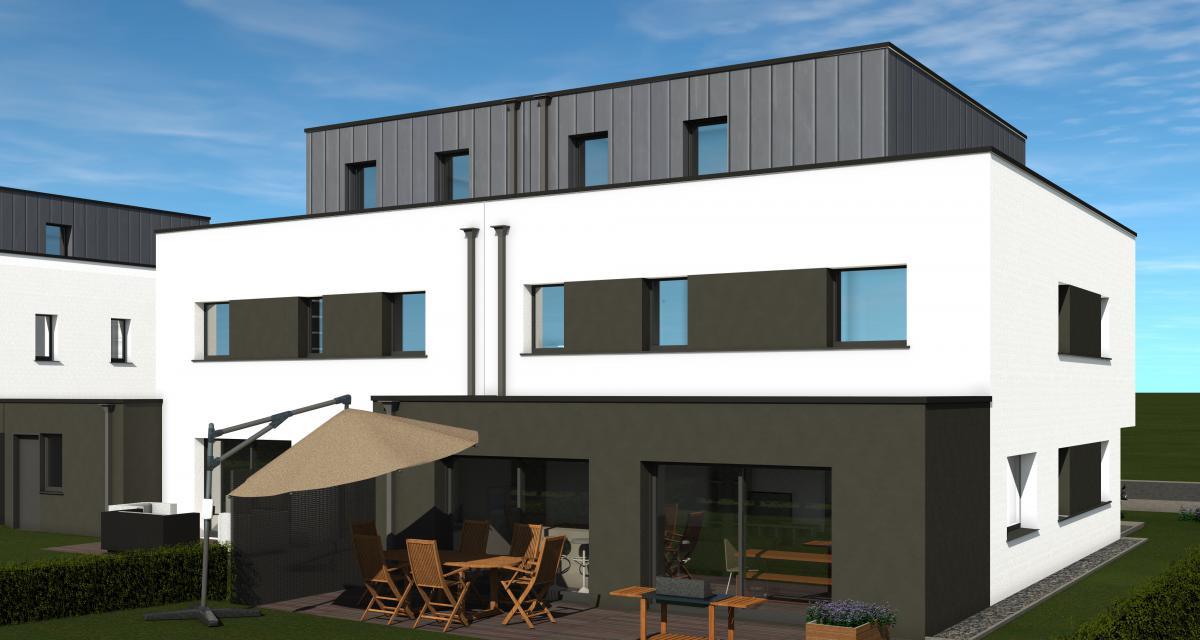 8 maisons unifamiliales capellen claude rizzon immobilier luxembourg. Black Bedroom Furniture Sets. Home Design Ideas